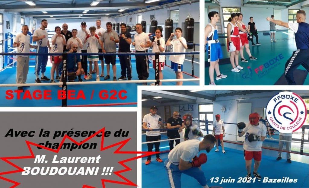 CRGE BEA G2C 13 juin 2021